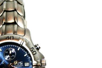 Mannen horloge