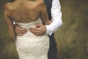 Waar op letten bij uitzoeken bruidsjurk