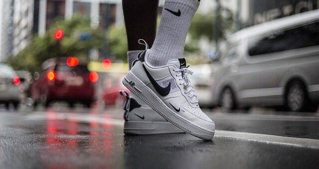 Duurste sneakers ter wereld